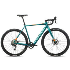 ORBEA Gain D31 turquoise/orange